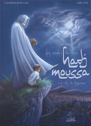 Les contes du Djinn - Hadj Moussa