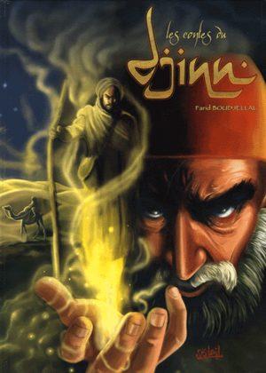 Les contes du Djinn