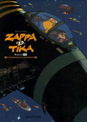 Zappa et Tika