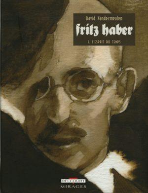 Fritz Haber BD