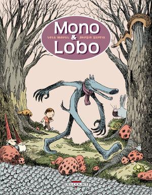 Mono et Lobo