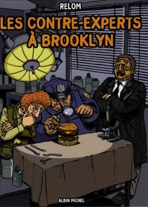Les contre-experts à Brooklyn