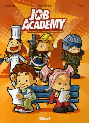 Job Academy