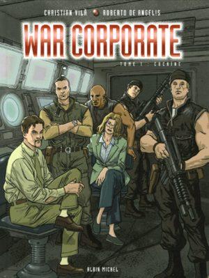 War Corporate