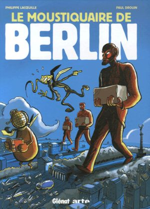 Le moustiquaire de Berlin