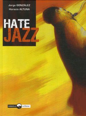 Hate Jazz