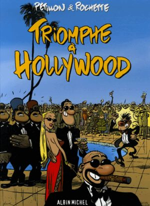 Triomphe à Hollywood