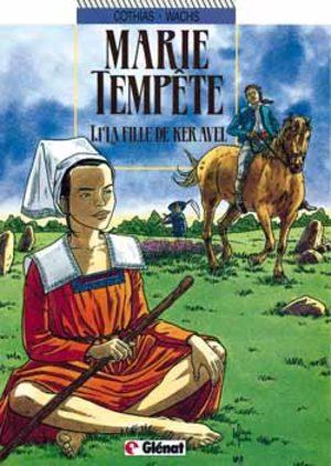 Marie Tempête