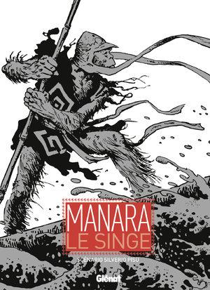 La bête (Manara)