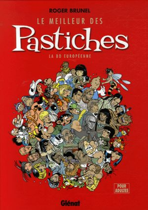 Pastiches
