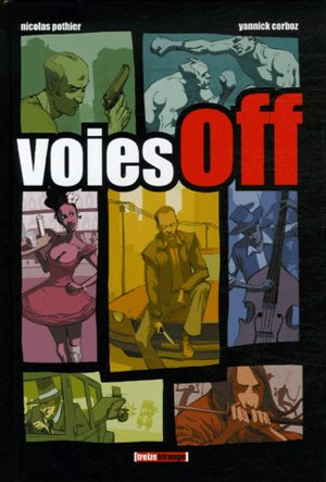 Voies off