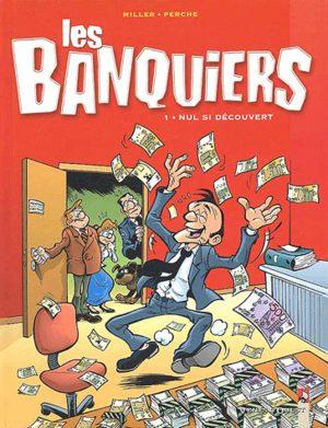 Les banquiers