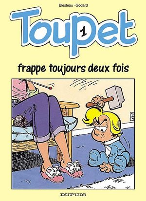 Toupet