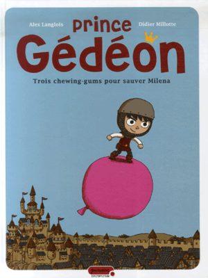 Prince Gédéon