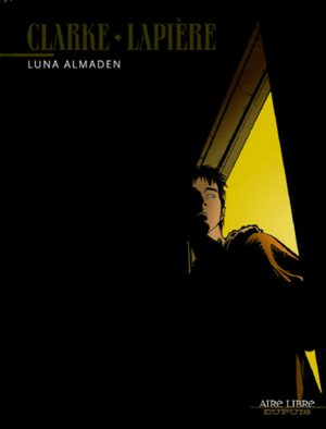 Luna Almaden