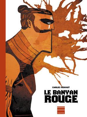 Le Banyan rouge