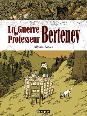La guerre du Professeur Bertenev
