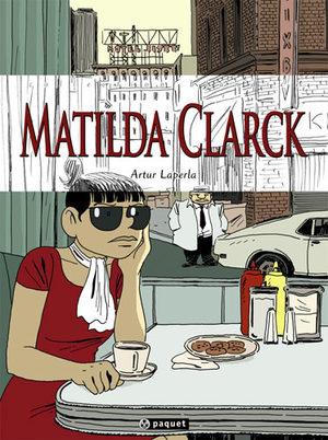 Mathilda Clarck