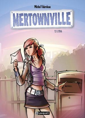 Mertownville