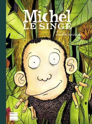 Michel le singe