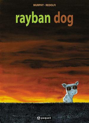 Rayban dog
