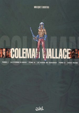 Coleman Wallace
