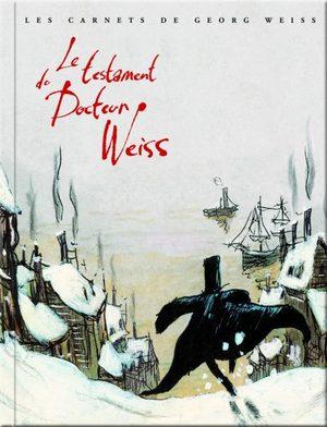 Les carnets de Georg Weiss