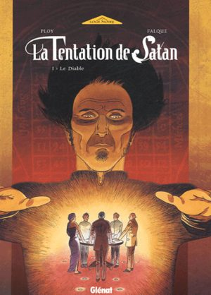 La tentation de Satan