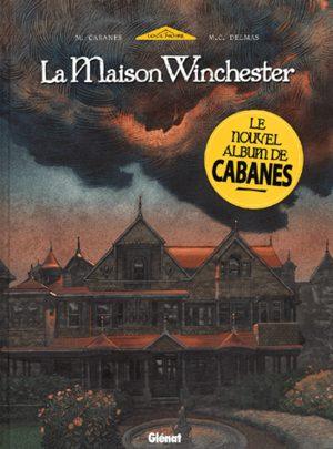 La maison Winchester