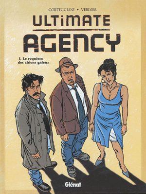 Ultimate agency