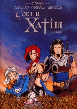 Le coeur de Xatim