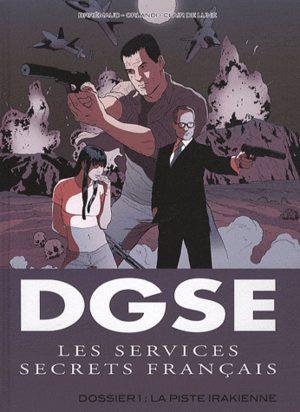 DGSE, les services secrets français