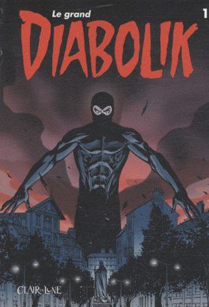 Le grand Diabolik
