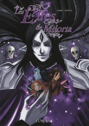 Les elfes de Miloria