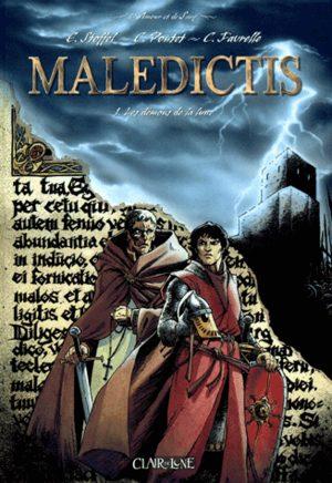 Maledictis