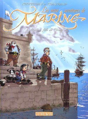 Les mini aventures de Marine