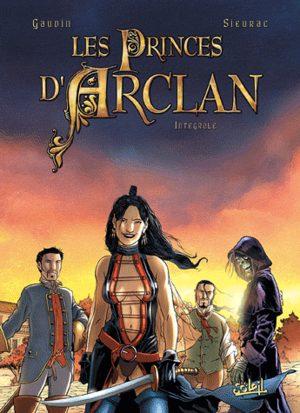 Les princes d'Arclan