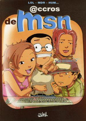 @ccros de MSN