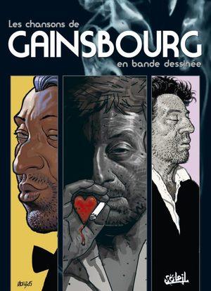 Les chansons de Gainsbourg