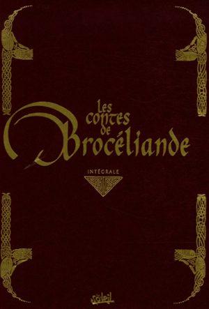 Les contes de Brocéliande