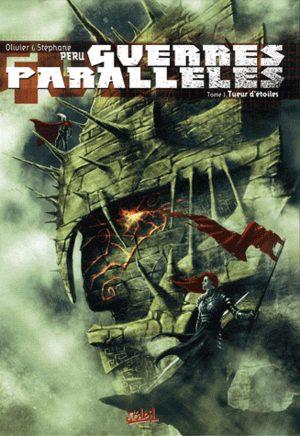 Guerres parallèles