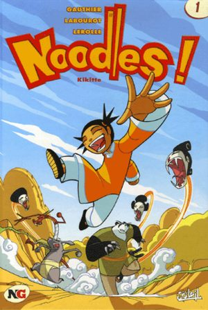 Noodles !