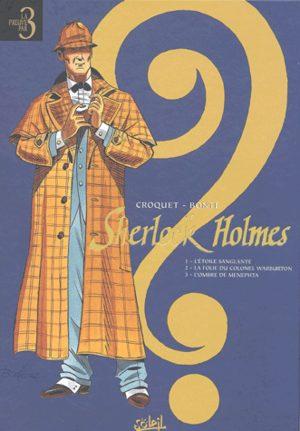 Sherlock Holmes (Bonte)