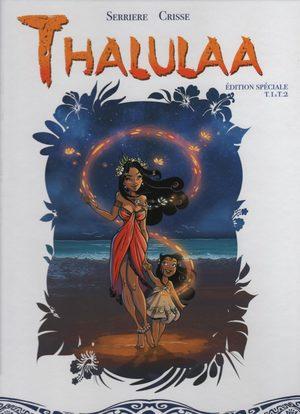 Thalulaa