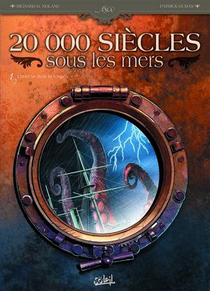 20 000 siècles sous les mers