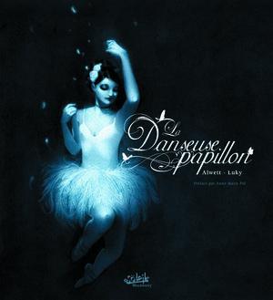 La danseuse papillon