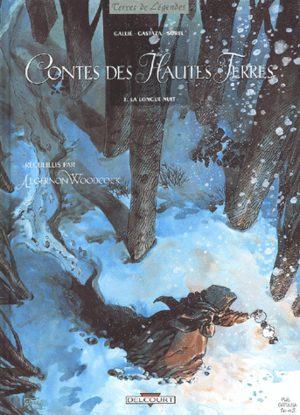 Contes des Hautes Terres