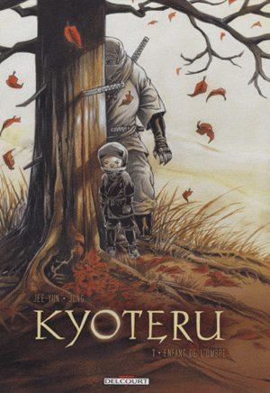 Kyoteru