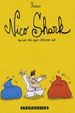 Nico Shark