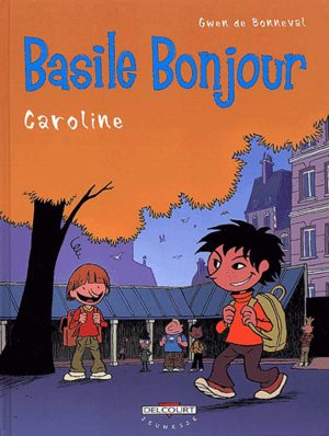Basile Bonjour